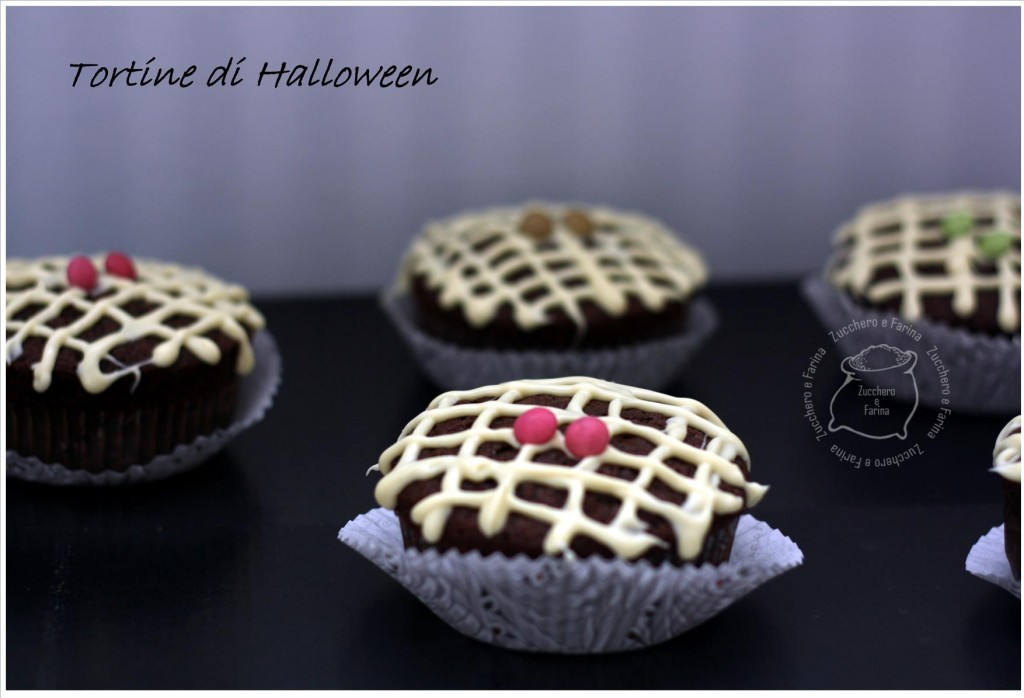tortine Halloween cr
