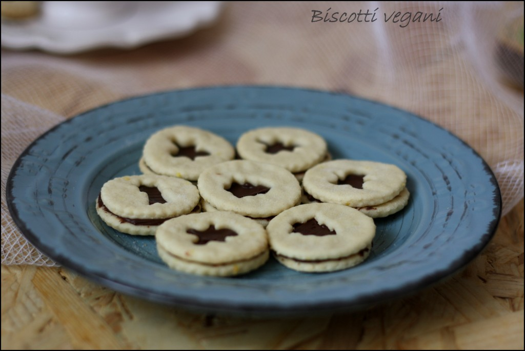 biscotti veg