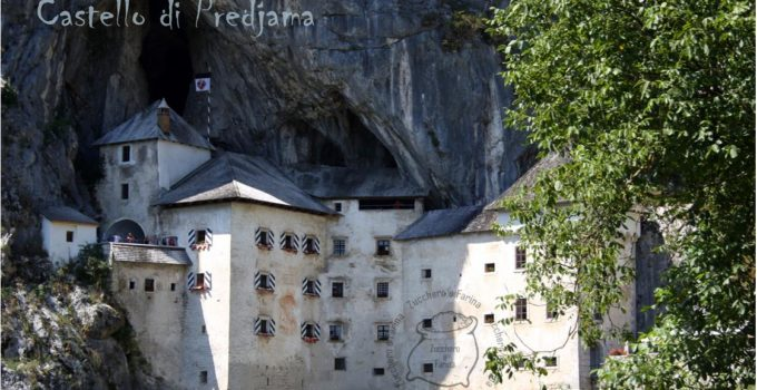 Grotte di Postumia e castello di Predjama, Slovenia