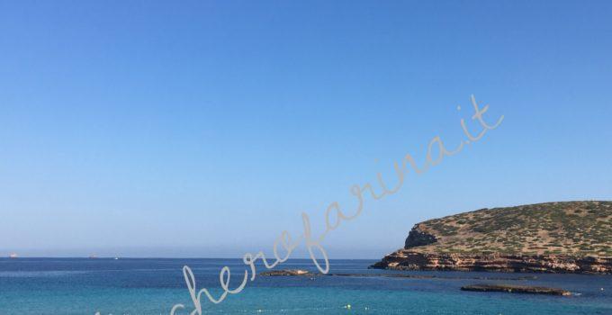 Ibiza,mare cristallino e meta per tutti! Le spiagge