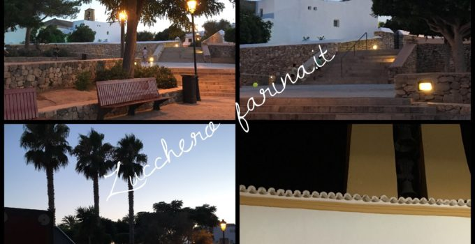 Ibiza, escursioni e visite