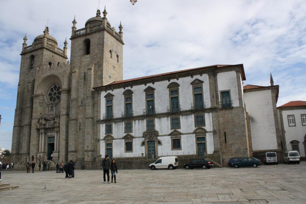 Sè - Cattedrale di Porto